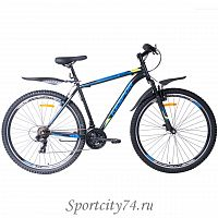 Велосипед Kespor Bright 29 steel
